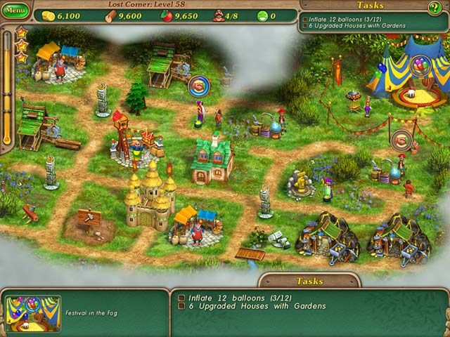Royal envoy 3 collector 39 s edition ipad iphone android for Big fish games new