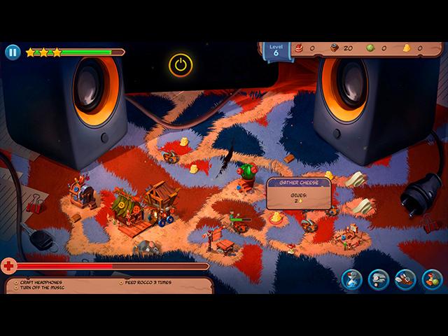 RugTales - Screenshot 1