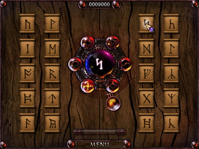 Video for Runes of Avalon 2