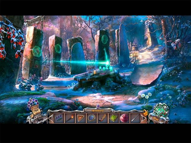 Sable Maze Forbidden Garden Collector S Edition Gt Ipad
