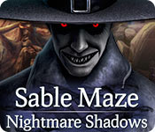 Sable Maze: Nightmare Shadows Walkthrough