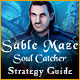 Sable Maze: Soul Catcher Strategy Guide