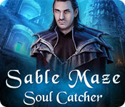 Sable Maze: Soul Catcher Walkthrough