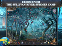 Screenshot for Sable Maze: Sullivan River Collector's Edition