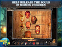 Screenshot for Sable Maze: Sullivan River Collector's Edition