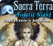 Sacra Terra: Angelic Night Collector's Edition