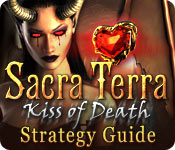 Sacra Terra: Kiss of Death Strategy Guide