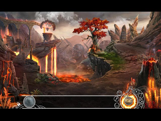 Saga of the Nine Worlds: The Four Stags - Screenshot 2