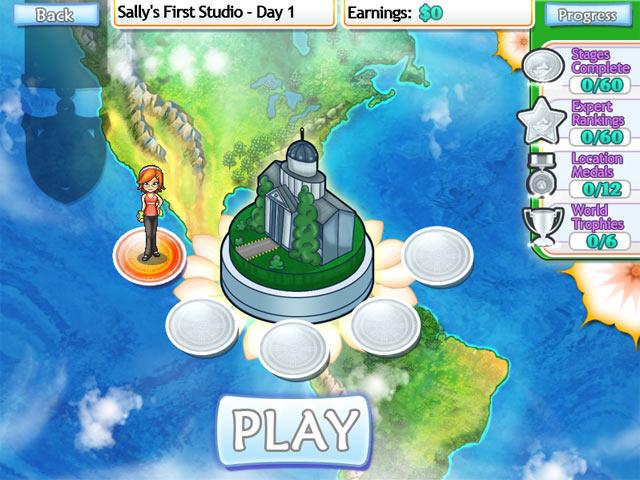 sally's spa تحميل لعبة كاملة