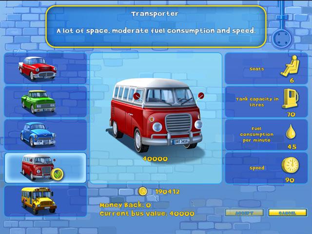 School bus fun ipad iphone android mac pc game for Big fish games mac