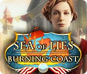 Sea of Lies: Burning Coast Walkthrough