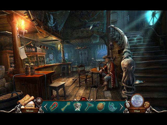 Sea of lies leviathan reef collector 39 s edition ipad for Big fish games mac