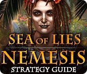 Sea of Lies: Nemesis Strategy Guide