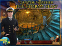 Screenshot for Sea of Lies: Tide of Treachery Collector's Edition