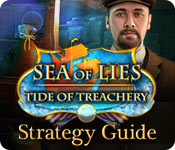Sea of Lies: Tide of Treachery Strategy Guide