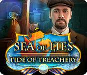 Sea of Lies: Tide of Treachery Walkthrough
