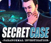 Secret Case: Paranormal Investigation