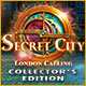 Secret City: London Calling Collector's Edition game