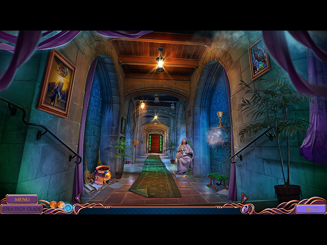 Secret City: Mysterious Collection - Screenshot
