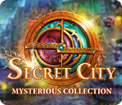 Secret City: Mysterious Collection