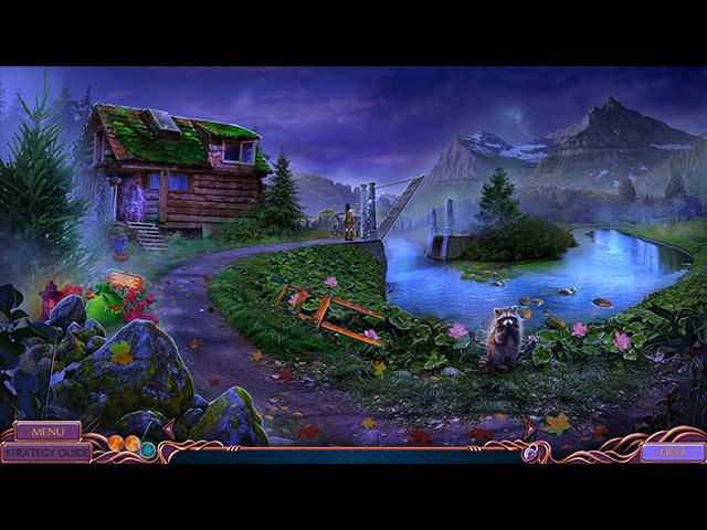 Secret City: Sacred Fire - Screenshot