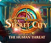 Secret City: The Human Threat Walkthrough