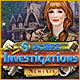 Download Secret Investigations: Nemesis from Big Fish Games