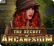 The Secret Of Arcanesium: A Mosaic Mystery