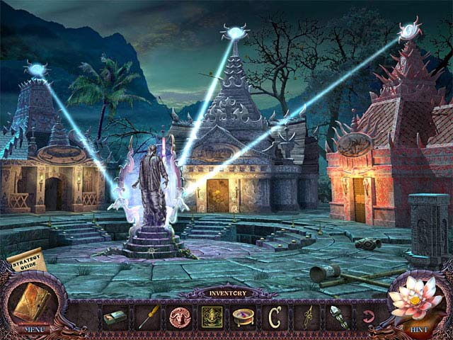 Video for Secrets of the Dark: Eclipse Mountain Collector's Edition