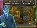 Screenshot for Secrets of the Dark: Mystery of the Ancestral Estate Collector's Edition