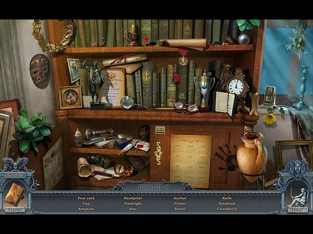Video for Secrets of the Dark: Mystery of the Ancestral Estate Collector's Edition