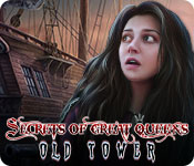 Secrets of Great Queens: Old Tower