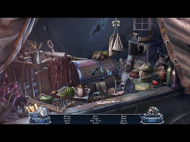 Secrets of Great Queens: Regicide - Screenshot 2