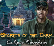 Secrets of the Dark: Eclipse Mountain