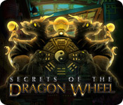Secrets of the Dragon Wheel Walkthrough