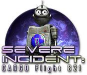 Severe Incident: Cargo Flight 821