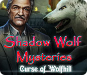 Shadow Wolf Mysteries: Curse of Wolfhill Walkthrough