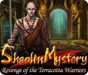 Shaolin Mystery: Revenge of the Terracotta Warriors Walkthrough