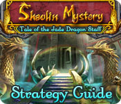 Shaolin Mystery: Tale of the Jade Dragon Staff Strategy Guide