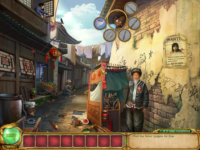 Video for Shaolin Mystery: Tale of the Jade Dragon Staff