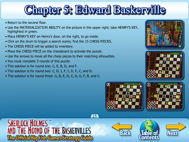 hound of the baskervilles play pdf
