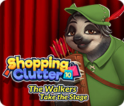 Shopping Clutter 10: The Walkers Take the Stage