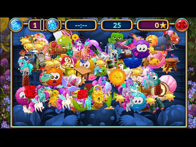 Shopping Clutter 11: Magical Garden - Screenshot