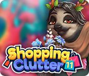 Shopping Clutter 11: Magical Garden