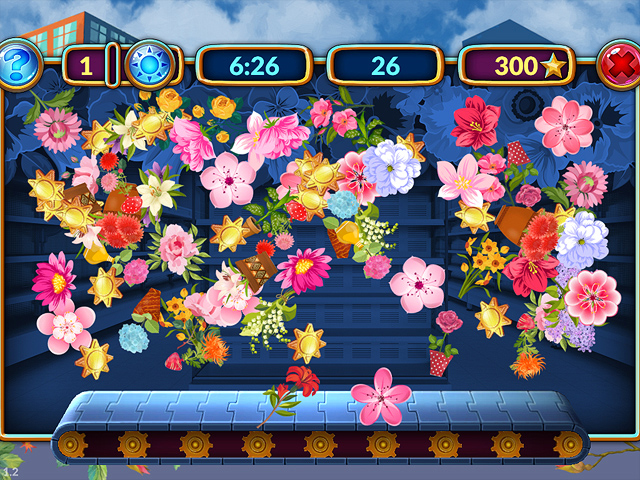 Shopping Clutter 3: Blooming Tale - Screenshot