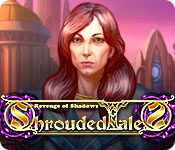 Shrouded Tales: Revenge of Shadows Walkthrough