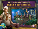 Screenshot for Shrouded Tales: The Spellbound Land Collector's Edition