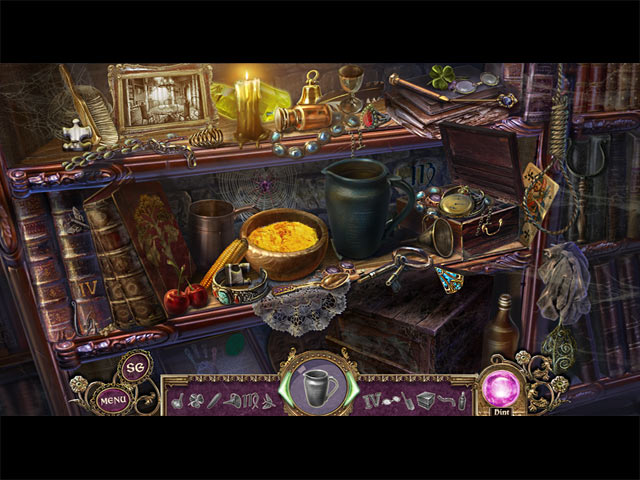 Video for Shrouded Tales: The Spellbound Land Collector's Edition