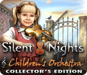 Silent Nights: Children's Orchestra Collector's Edition