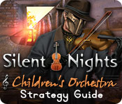 Silent Nights: Children's Orchestra Strategy Guide